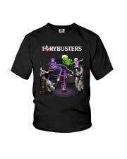 Torybusters Shirt Youth T-Shirt tile