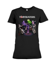 Torybusters Shirt Premium Fit Ladies Tee thumbnail