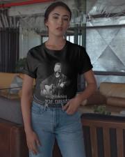 Remembering Joe Diffie 1958 2020 Shirt Classic T-Shirt apparel-classic-tshirt-lifestyle-05