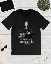 Remembering Joe Diffie 1958 2020 Shirt Classic T-Shirt lifestyle-mens-crewneck-front-17