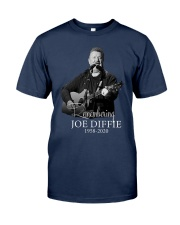 Remembering Joe Diffie 1958 2020 Shirt Classic T-Shirt tile