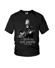 Remembering Joe Diffie 1958 2020 Shirt Youth T-Shirt thumbnail