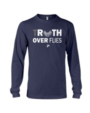 Truth Over Flies Shirt Long Sleeve Tee tile