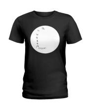 Biden 1 2 3 4 5 6 7 8 9 10 11 12 Shirt Ladies T-Shirt thumbnail