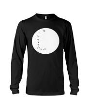 Biden 1 2 3 4 5 6 7 8 9 10 11 12 Shirt Long Sleeve Tee thumbnail