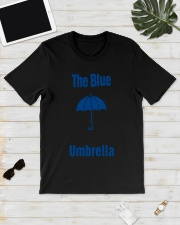 The Blue Umbrella Shirt Classic T-Shirt lifestyle-mens-crewneck-front-17