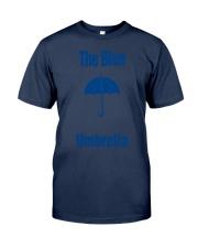 The Blue Umbrella Shirt Classic T-Shirt tile