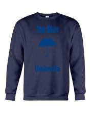 The Blue Umbrella Shirt Crewneck Sweatshirt thumbnail