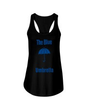 The Blue Umbrella Shirt Ladies Flowy Tank thumbnail