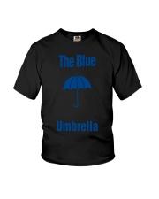 The Blue Umbrella Shirt Youth T-Shirt thumbnail