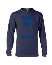 The Blue Umbrella Shirt Long Sleeve Tee thumbnail