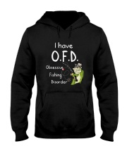 I Have Ofd Obsessive Fishing Disorder Shirt Hooded Sweatshirt tile