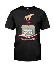 Indonesia Berbagi Netizenpronkri Shirt Premium Fit Mens Tee thumbnail