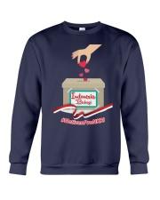 Indonesia Berbagi Netizenpronkri Shirt Crewneck Sweatshirt thumbnail