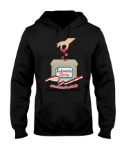 Indonesia Berbagi Netizenpronkri Shirt Hooded Sweatshirt thumbnail