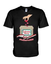 Indonesia Berbagi Netizenpronkri Shirt V-Neck T-Shirt thumbnail