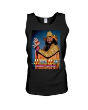 Maga Man Donny Savage Shirt Unisex Tank thumbnail