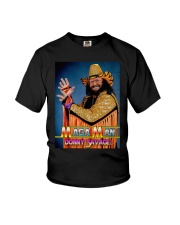 Maga Man Donny Savage Shirt Youth T-Shirt thumbnail