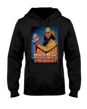 Maga Man Donny Savage Shirt Hooded Sweatshirt thumbnail
