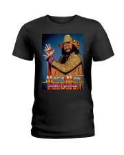 Maga Man Donny Savage Shirt Ladies T-Shirt thumbnail
