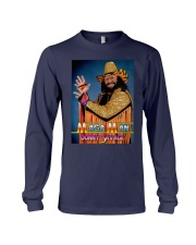 Maga Man Donny Savage Shirt Long Sleeve Tee thumbnail