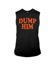 Dump Him Shirt Sleeveless Tee thumbnail