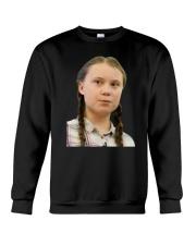 Official Woody Harrelson Greta T Shirt Crewneck Sweatshirt thumbnail