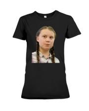 Official Woody Harrelson Greta T Shirt Premium Fit Ladies Tee thumbnail