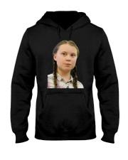 Official Woody Harrelson Greta T Shirt Hooded Sweatshirt thumbnail
