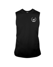 Big Cat Cave Derby Frederico Shirt Sleeveless Tee thumbnail