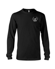 Big Cat Cave Derby Frederico Shirt Long Sleeve Tee thumbnail
