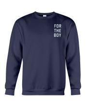 For The Boy Neely 69 Shirt Crewneck Sweatshirt thumbnail
