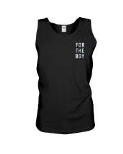 For The Boy Neely 69 Shirt Unisex Tank thumbnail