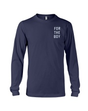 For The Boy Neely 69 Shirt Long Sleeve Tee thumbnail