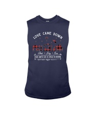 Love Came Down Best Day Ever For Unto Shirt Sleeveless Tee thumbnail