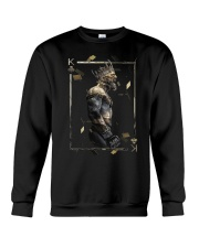 Conor Mcgregor UFC The King Is Back Shirt Crewneck Sweatshirt thumbnail