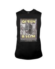Queen And Slim T Shirt Sleeveless Tee thumbnail