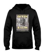 Queen And Slim T Shirt Hooded Sweatshirt thumbnail