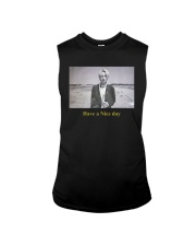 Ode To You Have A Nice Day Shirt Sleeveless Tee thumbnail