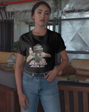 Lightstick Buried Adlv Shirt Classic T-Shirt apparel-classic-tshirt-lifestyle-05