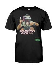 Lightstick Buried Adlv Shirt Classic T-Shirt front