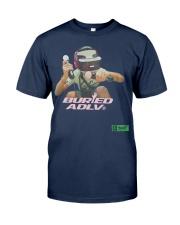 Lightstick Buried Adlv Shirt Classic T-Shirt tile