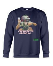 Lightstick Buried Adlv Shirt Crewneck Sweatshirt thumbnail