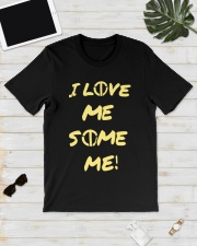 Chad Johnson I Love Some Me Shirt Classic T-Shirt lifestyle-mens-crewneck-front-17