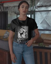 In A World Full Of Nancy Be A Kayleigh Shirt Classic T-Shirt apparel-classic-tshirt-lifestyle-05