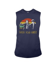 Vintage Pulp Fiction Wash Your Hands Shirt Sleeveless Tee thumbnail