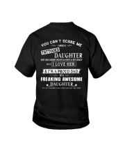 She Has Anger And She's A Bit Crazy Shirt Youth T-Shirt thumbnail