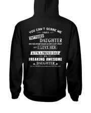 She Has Anger And She's A Bit Crazy Shirt Hooded Sweatshirt thumbnail