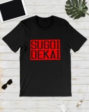 Sugoi Dekai Shirt Classic T-Shirt lifestyle-mens-crewneck-front-17