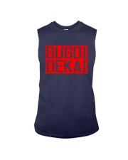 Sugoi Dekai Shirt Sleeveless Tee thumbnail